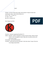 Data Kloramfenikol