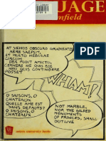 Bloomfield Language 1933