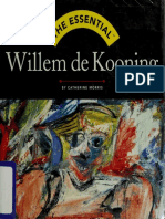 The Essential Willem de Kooning (Art eBook)