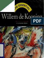 The Essential Willem de Kooning (Art eBook)