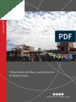 """Colección """"Es nuestra la ciudad"""". Cuadernillo sobre #Alquileres"""