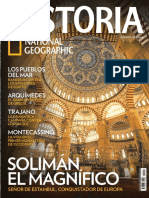 Historia National Geographic N.122