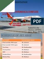 Air India Delhi