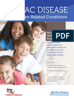 FINAL Celiac Disease and Gluten Related Conditions Psychological Health Training Manual