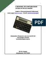Matemática Financeira_ HP 12C
