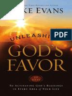 Unleashing Gods Favor Mike Evans