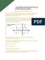 Ecuaciones Diferenciales Unidad 3