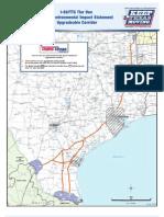 I69TTC Map and Fact Sheet