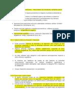 CRITERIOS CIE10 - ANSIEDAD