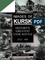 ImagesOfKursk-HistorysGreatestTankBattle-July1943