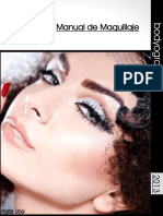 Manual de Maquillaje Parte 1