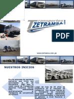 Presentacion-Zetramsa-2014