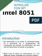 MICROCONTROLLER INSTRUCTION SET_3.ppt