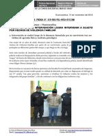 Nota de Prensa Nº 819 - 14oct16-b