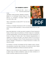 Antonio Alfonso Cisneros Campoy