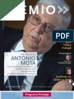 Prémio, Edição Junho 2010, Capa A