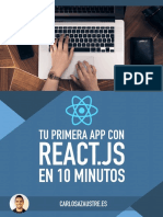 Guia React Carlosazaustre