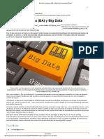 Business Analytics (BA) y Big Data _ Actualidad _ ESAN