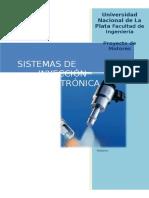 Sistemas de Inyección Electrónica