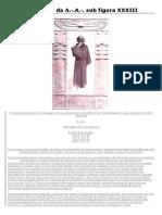02 - Liber XXXIII - Um Relato Da a.'.a.'. - Sobre o Collegio Summum, A S.'.S.'.