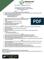 EE6702 PSG New Rejinpaul Important Questions