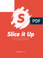 Slice It Up Help