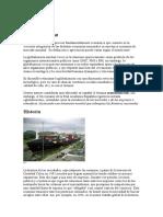 Globalizacion Informe.doc
