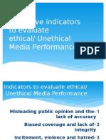 Collective Indicators