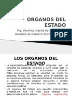 Organos Del Estado y Del Sector Privado moyobamba