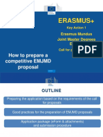 2017 Emjmd How to Prepare a Competitive Proposal-final