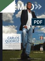 Prémio, Edição Junho 2010, Capa B