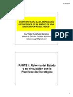 Planif Estrateg Multianual Metas Vlado Casteñeda