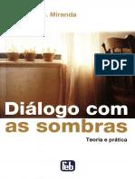 Dialogo Com as Sombras - Herminio Correia de Miranda
