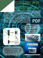 Poster Techno