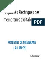 Physiologie - Chapitre 1 - Neurophysiologie - SNP (1) - Potentiel de repos (Diaporama).pdf