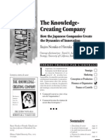 Knowledge Company