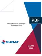 inforGestion-2015 sunat