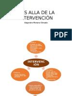 Evidencias de Lectura Intervención ACB