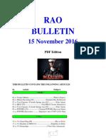 Bulletin 161115 (PDF Edition)