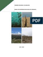 Estrategia Regional de Diversidad Biologica