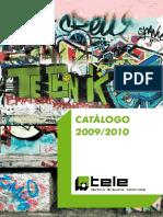 Catalogo 2009 Esp tele hasse