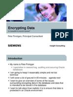 En Crypt Ing Data