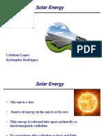 Solar Energy_English Em PDF