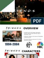 Friends V 2.0