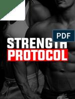 Strength Protocol