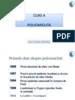 Curs 4. Poliomielita_2015-2016
