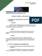 Cap. 35 percepción(apuntes.examenes.psicologia.UNED.esquemas.resumen).doc