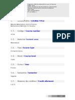 16734 Metodos Matematicos Para La Empresa- ADE 11-12
