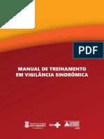 Manual Treinamento Vigilancia Sindromica Web