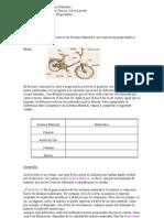 Plan de Clase de Ciencias Naturales 2010